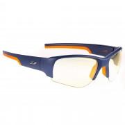 Julbo Dust - blau orange / - Multisportbrillen