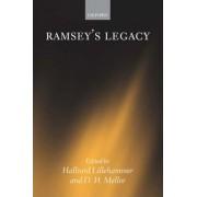 Ramsey's Legacy by Hallvard Lillehammer