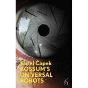 Rossum's Universal Robots by Karel Capek