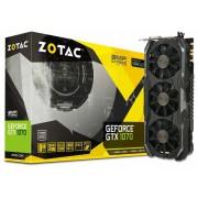 Zotac GeForce GTX 1070 AMP Extreme /ZT-P10700B-10P/