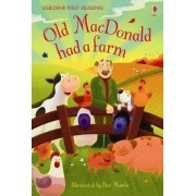 Old MacDonald Had a Farm by Ben Mantle