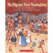 Pilgrim's First Thanksgiving by Ann McGovern