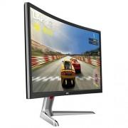 """Monitor BenQ XR3501, 35"""", LED, Curved, 2560x1080, LBL, FF, 20M:1, 4ms, 2x HDMI, DP, čierny"""