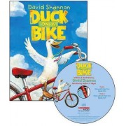 Duck on a Bike - Audio by David Shannon