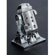 Metal Earth Fém makett Star Wars R2-D2 droid építőkészlet