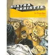 Agatha Christie Tome 11 - Le Train Bleu