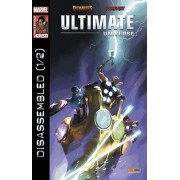 "Ultimate Universe N° 12 ( Mars 2014 ) : "" Division ( Disassembled ) "" ( The Ultimates + Ultimate Spider-Man )"