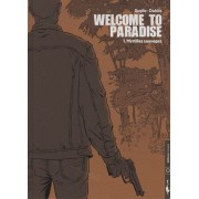 Welcome To Paradise Tome 1 - Myrtilles Sauvages