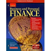 Glencoe Business and Personal Finance Student Activity Workbook by McGraw-Hill Education
