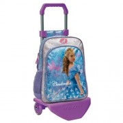 Disney Cinderella kerekes hátizsák