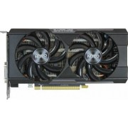 Placa video Sapphire Radeon R7 370 Nitro OC 4GB DDR5 256Bit Lite
