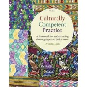 Culturally Competent Practice by Doman Lum