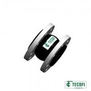 Compensator de dilatatie cu flansa TECOFI DI7240 DN80