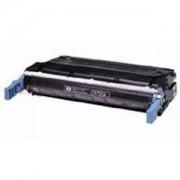 Тонер касета за Hewlett Packard 20A CLJ 4600,4600dn, черна (C9720A) - NT-C9720F