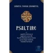 Psaltire - Teofan Zavoratul