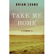 Take Me Home Large Print by Brian Leung