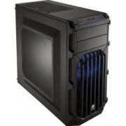 Carcasa Corsair Carbide SPEC-03 Mid-Tower Neagra cu LED Albastru