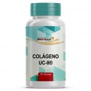 UC-II Colágeno II Potencializado Para As Articulações Com 30 Doses Manipuladas