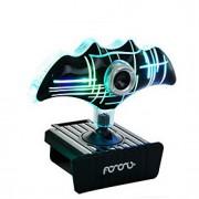 Webcam HD USB 2.0 câmeras câmera computador desktop pc aplauso web com a visão microfone noite grátis motorista laptop web cam