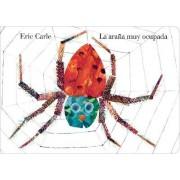 La Arana Muy Ocupada by Eric Carle