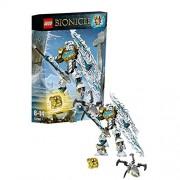 LEGO Bionicle 70788 - Kopaka Maestro del Ghiaccio