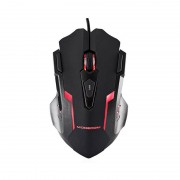 Mouse Modecom Optical Volcano MC-GMX Black