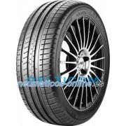 Michelin Pilot Sport 3 ZP ( 255/35 ZR18 94Y XL runflat, con cordón de protección de llanta (FSL) )