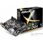 Placă de bază ASROCK H81M-DG4 LGA1150 Intel H81