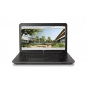 """HP ZBook 17 G3 i7-6700HQ/17.3""""FHD/8GB/256GB PCIe/Quadro M2000M/Win 10 Pro/Win 7 Pro/3Y (T7V62EA)"""
