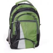 Fipple 15 inch Laptop Backpack(Green)