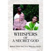 Whispers of a Secret God by Jerry Wheeler Ed D