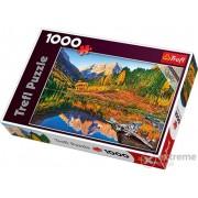 "Puzzle Trefl ""Maroon Lake-Aspen"" 1000"