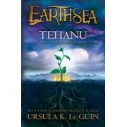 Tehanu by Ursula K Le Guin