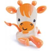 Hape Mini-mals Bamboo Giraffe Play Figure
