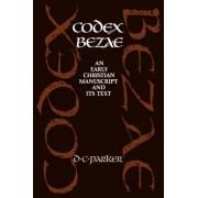 Codex Bezae by David C. Parker