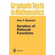 Iteration of Rational Functions by A.F. Beardon