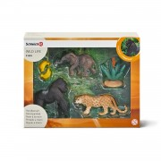 Set Figurine Schleich Set Jungla - 41403