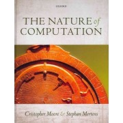 The Nature of Computation by Stephan Mertens