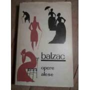 Opere Alese (mos Goriot, Eugenie Grandet) - H. De Balzac