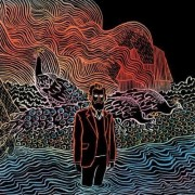 Iron & Wine - Kiss Each Other Clean (0652637310320) (1 CD)