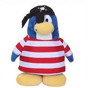 Club Penguin 6.5 Plush Wave 4 (Penguins Will Vary)