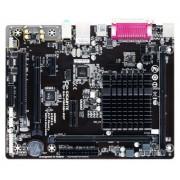 MB, GIGABYTE J1800M-D3P /Intel Cel J1800/ DDR3/ Micro ATX
