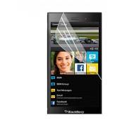 BlackBerry Z3 High Quality Antiglare Matte Screen Guard Scratch Guard Protector-ECellStreet