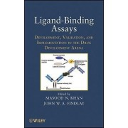 Ligand-binding Assays by Masood N. Khan