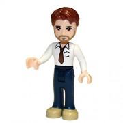 LEGO Friends Peter Minifigure