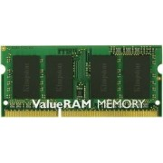 Kingston 4 GB SO-DIMM DDR3 - 1333MHz - (KVR13S9S8/4) Kingston ValueRAM CL9