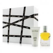 Jour D'Hermes Coffret: Eau De Parfum Spray 50ml/1.6oz + Body Lotion 30ml/1oz 2pcs Jour D'Hermes Комплект: Парфțм Спрей 50мл + Лосион за Тяло 30мл