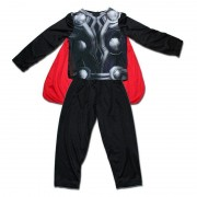 Super Heros Childs Non-Padded Costume - Ages 7 - 8