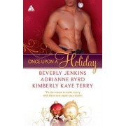 Once Upon a Holiday by Adrianne Byrd