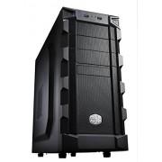 CoolerMaster K280 Case Midi, Nero